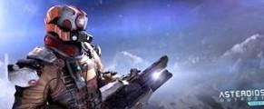 Asteroids: Outpost - Новая золотая лихорадка