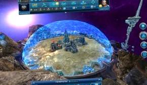 Astro Lords – астероиды, звезды и футуристические корабли