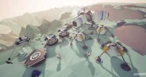 Astroneer - Интригующее путешествие по космосу [Превью]