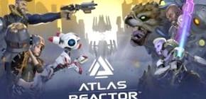 Atlas Reactor: лучшая браузерная стратегия