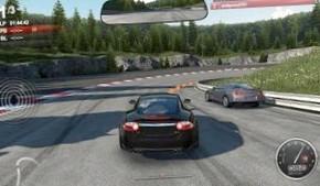 Auto Club Revolution – редкий жанр гоночных онлайн симуляторов