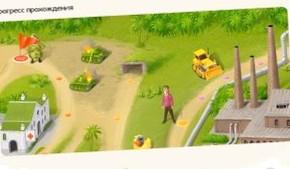 BananaWars – простой геймплей, автоматические бои, яркая графика