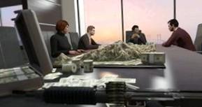 Бандиты захватят черный рынок GTA Online в крупном обновлении 1.34