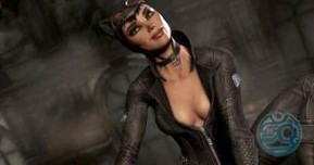 Batman: Arkham City: Превью игры