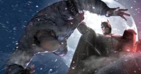 Batman: Arkham Origins. Новый конвейер.