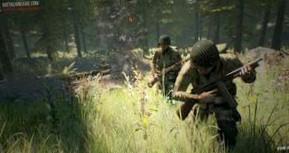 Battalion 1944 возвращает моду на WWII