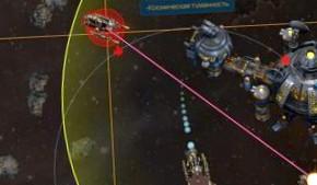 Battle Abyss Online – аркадная браузерка про космос