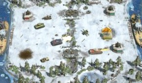 Battle Islands Commanders – Clash Royale про Вторую Мировую