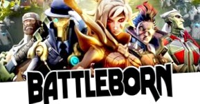 Battleborn: Новых персонажей много не бывает