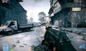 Battlefield 3: Прохождение игры