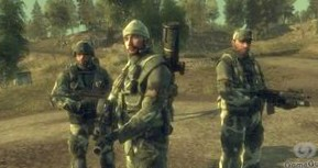 Battlefield: Bad Company: Обзор