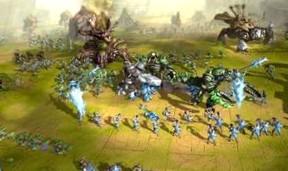 BattleForge: Превью игры