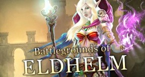 Battlegrounds of Eldhelm