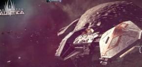 Battlestar Galactica Online – браузерная Sci-Fi MMO нового поколения