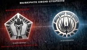 Battlestar Galactica Online – противостояние Людей и Сайлонов