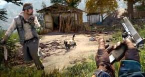 Бесплатный кооператив в Far Cry 4 и квест на эвересте