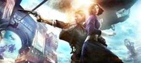 BioShock: Infinite. Мне бы в небо...