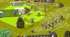 Битва Героев: Прохождение игры