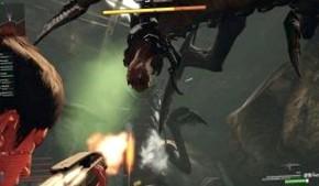 Black Fire – китайский военный Sci-Fi шутер