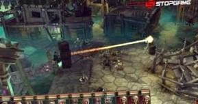 Blackguards 2: Обзор игры