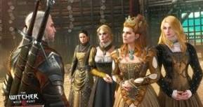 Blood and Wine – новейшее дополнение The Witcher 3 с мутантами, монстрами и вином
