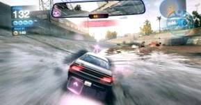 Blur: Обзор игры
