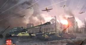 Большое обновление War Thunder к 70-летию Великой Победы