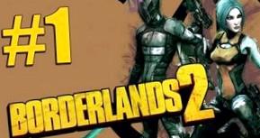 Borderlands: Прохождение игры