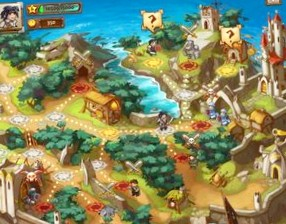 Braveland Pirate: Обзор игры