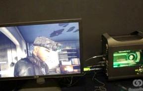 Брифинг NVIDIA на gamescom 2013