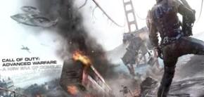 Call of Duty: Advanced Warfare. История одного шутера