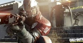 Call of Duty: Infinite Warfare – космос, зомби, звездное море и никаких загрузочных экранов