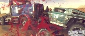 Carmageddon: Max Damage – еще больше разрушения!