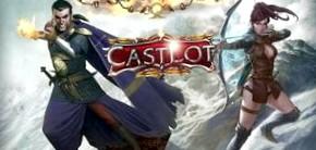Castlot. Часть вторая  - Герои