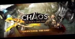 Чем отличается Chaos Heroes Online