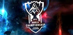 Чемпионат мира по League of Legends - первая киберспортивная трансляция на русском ТВ