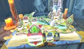 Chronicle: RuneScape Legends – уникальная ККИ Онлайн
