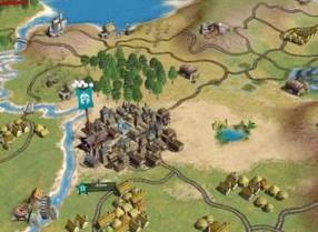 Цивилизация 4: Прохождение игры