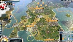 Civilization 5: Gods & Kings. Ревью