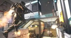 CoD: Advanced Warfare - кооператив, новые режимы, извержения вулкана и многое другое