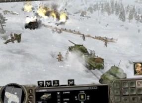 Codename Panzers, Phase One: Прохождение игры
