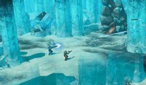 Colonies Online – sci-fi sandbox MMORPG