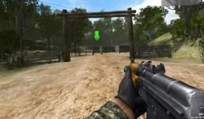 Combat Arms – очередное противостояние террористов и полиции