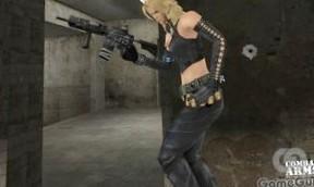 Combat Arms. Превью