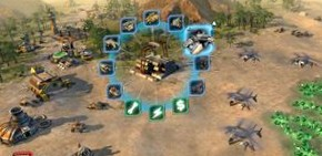 Command & Conquer 3: Tiberium Wars: Анонс