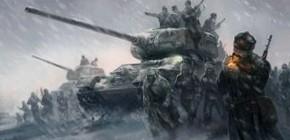 Company of Heroes: Обзор игры