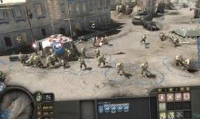 Company of Heroes: Обзор