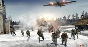 Company of Heroes: Прохождение игры