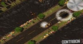 Contasion 2 – игра для ностальгирующих по GTA 2