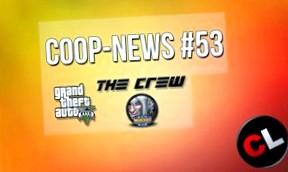 Coop-News #129 / Бесплатный The Crew, пре-альфа Dual Universe, меч-бензопила в Shadow Warrior 2 и другое